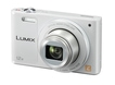 Panasonic DMC-SZ10 Kompaktkamera 6,4cm/2,7'' 16MP WLAN Full-HD für 134,99 Euro