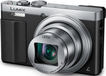 Panasonic DMC-TZ71 Kompaktkamera 7,5cm/3'' 12,1MP 30fach WLAN Full-HD für 279,00 Euro