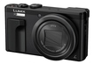 Panasonic Lumix DMC-TZ81 Digitalkamera 18,1MP 30fach WIFI 4K für 325,00 Euro