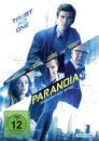 Paranoia - Riskantes Spiel (DVD) für 9,99 Euro