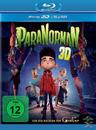 Paranorman (BLU-RAY 3D) für 14,99 Euro