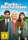 Parks and Recreation - Staffel 1 DVD-Box (DVD) für 14,99 Euro