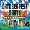 Party Alarm Oktoberfest (VARIOUS) für 6,99 Euro