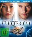 Passengers 3D-Edition (BLU-RAY 3D/2D) für 18,99 Euro
