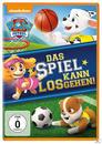 Paw Patrol - Das Spiel kann losgehen (DVD) für 8,99 Euro