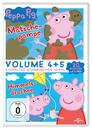 Peppa Pig - Matschepampe & Himmelsdrachen - 2 Disc DVD (DVD) für 9,99 Euro
