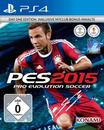 PES 2015: Pro Evolution Soccer - Day One Edition (PlayStation 4) für 55,00 Euro