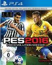 PES 2016: Pro Evolution Soccer - Day 1 Edition (PlayStation 4) für 27,99 Euro