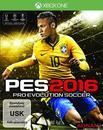 PES 2016: Pro Evolution Soccer - Day 1 Edition (Xbox One) für 27,99 Euro
