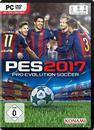 PES 2017 (PC) für 19,99 Euro