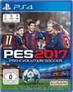 PES 2017 (PlayStation 4) für 39,99 Euro