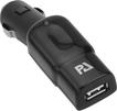 Peter Jäckel POWY USB Car Basiseinheit (12/24V) für 9,90 Euro