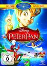 Peter Pan (DVD) für 13,99 Euro