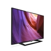 Philips 32PFK4100/12 TV 80cm 32 Zoll LED Full-HD 100Hz A DVB-T/C/S2 für 235,00 Euro