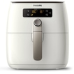 Philips Avance Collection Airfryer HD9642/20 Heißluft-Fritteuse 1425W 0,8kg für 199,97 Euro