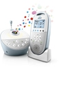 Philips AVENT Avent Dect SCD580/00 Eco Mode Babyphone Gegensprechfunktion für 129,99 Euro