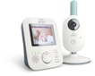 Philips AVENT Avent SCD620/26 digitales Video Babyphone 300m Reichweite Eco-Modus für 159,99 Euro