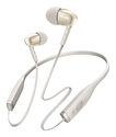 Philips SHB5950WT/00 Bluetooth-Headset In-Ear 8mm Treiber Flach-Kabel für 79,99 Euro