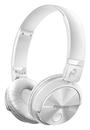 Philips SHB3060WT/00 Bluetooth-Stereo-Headset Lautstärkeregelung 106dB für 49,99 Euro