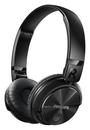 Philips SHB3060BK/00 Bluetooth-Stereo-Headset Lautstärkeregelung 106dB für 49,99 Euro