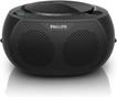 Philips CD-Soundmachine AZ100B/12 UKW-Tuner AC-Anschluss CD-Player für 39,99 Euro