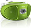 Philips CD-Soundmachine AZ105G für 39,99 Euro