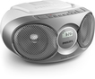 Philips AZ215S/12 CD-Player AUX-Eingang  Shuffle/Repeat Funktion für 49,99 Euro