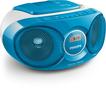 Philips AZ215N/12 CD-Player AUX-Eingang  Shuffle/Repeat Funktion für 49,99 Euro