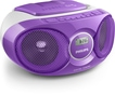 Philips AZ215V/12 CD-Player AUX-Eingang  Shuffle/Repeat Funktion für 49,99 Euro