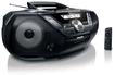 Philips AZ787/12 CD-Soundmachine mit Kassette Radio USB für 99,99 Euro