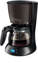Philips HD7459/81 Daily Collection Filterkaffeemaschine Glas-Aromakanne für 49,99 Euro