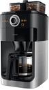 Philips HD7766/00 Grind & Brew Filterkaffeemaschine mit Mahlwerk für 169,99 Euro