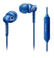 Philips InEar-Kopfhörer mit Mikrofon SHE8105BL/00 für 29,99 Euro