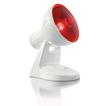 Philips InfraPhil HP3616/01 Infrarotlampe 150W verstellbarer Neigungswinkel für 29,99 Euro