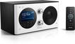 Philips AE8000 Radio DAB+ UKW Internetradio AUX für 99,00 Euro