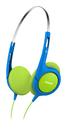 Philips Bügelkopfhörer für Kinder SHK1030 max.85dB für 19,99 Euro