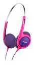 Philips SHK1031/00 On-Ear-Kopfhörer für Kinder für 19,99 Euro