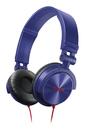 Philips SHL3050PP/00 Kopfhörer kabelgebunden 1,2m für 14,99 Euro