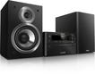 Philips BTM5120B Kompaktanlage 100W RMS 2-Wege CD USB Bluetooth AUX-IN für 199,99 Euro