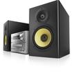 Philips BTB7150/10 mini Stereoanlage 150W RMS DAB/DAB+ Bluetooth für 259,00 Euro
