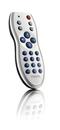 Philips SRP1101/10 Universal-Fernbedienung 1-in-1 Zapper für 19,99 Euro
