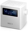 Philips AJB4300W/12 Radiowecker DAB+/UKW USB-Anschluss Sleep-Timer für 69,99 Euro