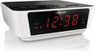 Philips AJ3115/12 Uhrenradio UKW-Tuner 2 Weckzeiten Schlummer-Funktion für 18,99 Euro