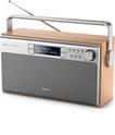 Philips AE5220 Radio DAB+ UKW 20 Senderspeicher Akku-/Netzbetrieb für 79,99 Euro