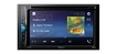 Pioneer AVH-A200BT DoppelDIN-Moniceiver Autoradio CD/DVD Bluetooth für 219,00 Euro