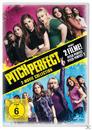Pitch Perfect 1&2 - 2 Disc DVD (DVD) für 7,99 Euro