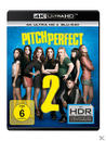 Pitch Perfect 2 (4K Ultra HD BLU-RAY + BLU-RAY) für 28,99 Euro