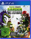 Plants vs. Zombies: Garden Warfare (Software Pyramide) (PlayStation 4) für 25,00 Euro