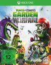 Plants vs. Zombies: Garden Warfare (Xbox One) für 24,99 Euro