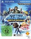 PlayStation All-Stars: Battle Royale (PlayStation Vita) für 7,99 Euro